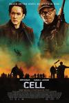 「Cell」の英語のポスターの写真