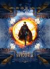 「Doctor Strange」の英語のポスターの写真