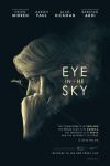 「Eye in the Sky」の英語のポスターの写真