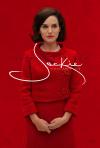 「Jackie」の英語のポスターの写真