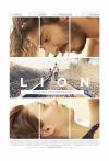 「LION ライオン 25年目のただいま」のポスター