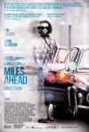 「Miles Ahead」の英語のポスターの写真