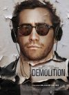 「Demolition」の英語ポスターの写真