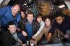 「Han Solo」のスタッフ、キャストの写真