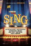 「SING」のポスター