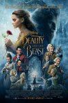 「美女と野獣」のポスター