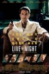 「夜に生きる」のポスター